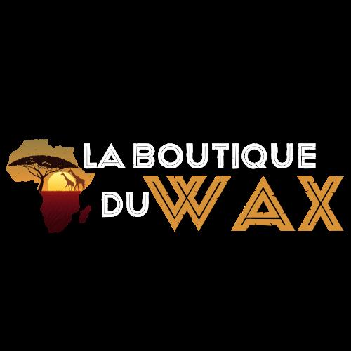 logo la boutique du wax